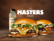 burger king masters gourmet