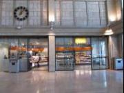 Kiosk Amiens signe l'entrée de Servex en gare française