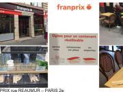 TVA restauration retail