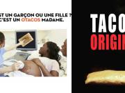 Tacos Origins #ur l Bastien Gens série documentaire sur le tacos - o'tacos- snacking