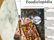 Depur Expérience Foodiclopédia Dan Cebula Dirty tendances consommation food snacking