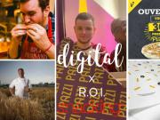 présence digitale - roi- sur opérations marketing - réseaux sociaux