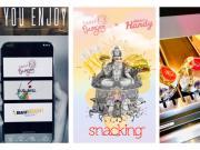 Dark Kitchen livraison en cuisine fantôme, foodtech, snacking, fooddelivery
