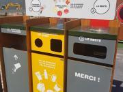 vaisselle réemployable réutilisable snarr feb gouvernement loi sur économie circulaire