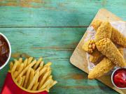 McDonald's UK menu vegan social media digital foodtech tendances consommation snacking