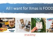 campagnes marketing digital noel 2019 en restauration et en snacking