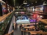 Food Court Food Hall Depur Expérience