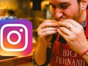 big fernand : présence sur instagram, comment utiliser ce réseau social en 2020 en snacking et en restauration