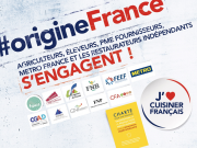 Metro Charte Origine France