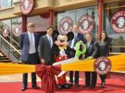 Earl of Sandwich s'installe à Disney Village