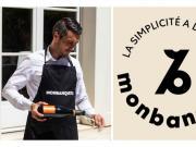 Monbanquet  B2B Food Group traiteur en ligne foodtech