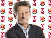 Jérôme Tafini Burger King France Quick