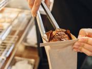 deliverct plateforme de livraison  en restauration - foodtech - #snackingunited