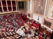 110 députés Assemblée Nationale