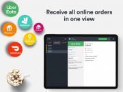 Deliverect interface de livraison foodtech et restauration rapide lève 16 M€ et ouvre à Paris en mai snacking