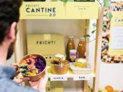 frichti cantine 2.0 livraison repas