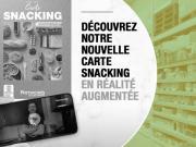 VAE, click and collect, livraison : des solutions pour la restauration pour envisager la reprise ? snacking