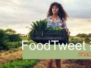 twitter : revue de presse actus food, consommation, enseignes snacking et evenements