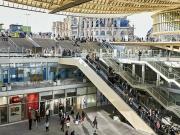 centres commerciaux 40 000 m² coronavirus covid-19 bruno lemaire edouard philippe déconfinement