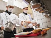 #Covid19 : l'hygiène, le critère n°1 pour protéger vos salariés et vos clients en restauration