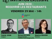 webinaire equihotel patrick joui réouverture restaurants