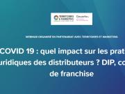 webinaire franchise franchiseurs territoires et marketing gouache avocats