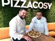 pizza cosy gratien top chef