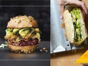 En 2020 le sandwich tient l'équilibre : bienfaits, fraîcheur, saveur et plaisir !
