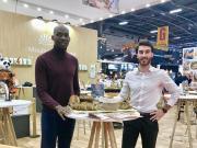 Wacols Vincent Wattez pain santé et nutrition startup foodtech