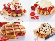 waffle factory waffine