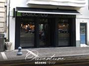 Basilic & co columbus café class'croute louise boulangerie