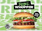 Rebel Whopper