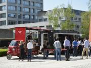 Food Truck Agency