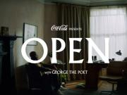 coca cola plus ouvert que jamais campagne communication