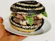 Loas Burger Coupe de France de Burger