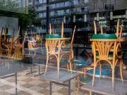 restaurants bars réouverture repoussée coronavirus jean castex
