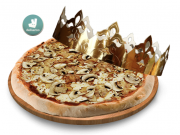 deliveroo pizza des reines