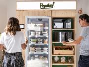 Popchef veut tripler de taille en 2021 et vise, à terme, le zéro déchet avec Pyxo et ses frigos connectés