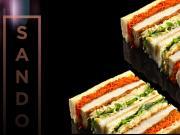 sushi shop sando