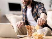 étude snacking Mondelēz