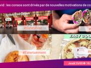 4 nouveaux drivers de consommation alimentaires encouragés par la crise de la covid-19