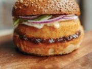 bioburger veggie