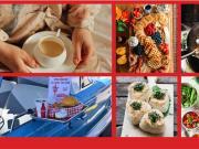 5 tendances successfood dénichées sur Pinterest en 2021 pour bocster son concept! marketing digital snacking