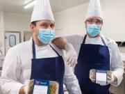 léon et marcel nicolas rivoallan code cuisine