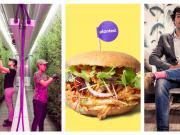 2021 marque une renaissance pour la foodtech Européenne selon Matthieu Vincent, DigitalFoodLab