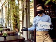 La réouverture des terrasses fixée au 19 mai. Le 9 juin pour les salles des cafés et restaurants!