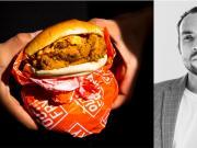 Comment Cristian Thomas s'attaque à la communication d'une dark kitchen avec Out Fry by Taster ?