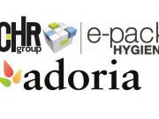 CHR Group ePack Hygiène Adoria