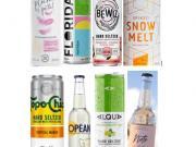 Les hard seltzers, cette nouvelle catégorie de boissons à ne pas surtout pas manquer pour l'été CHR !