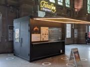 Furahaa entend bien suivre la voie du végan en s'installant dans la gare de StrasbourgArthur Devillers